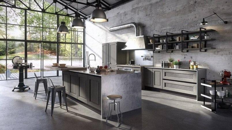 Tendenze di cucina da aspettarsi nel 2019 - iDioTecA.it